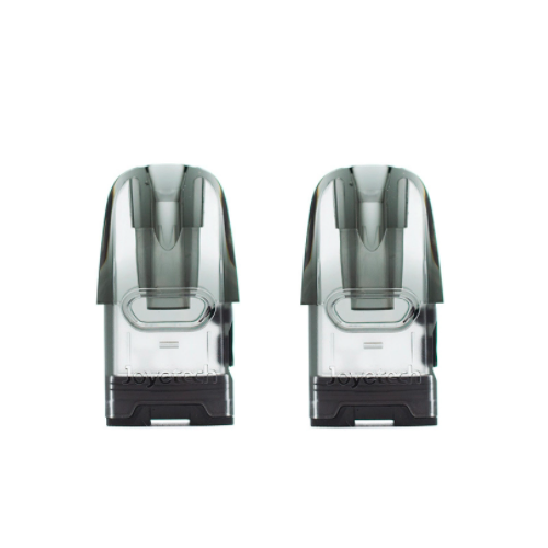 vapesourcing.com - 25.64% off for Joyetech Evio C Replacement Pod Cartridge 2ml (2pcs/pack), only $2.90