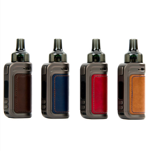 vapesourcing.com - 21.06% off for Eleaf iSolo Air Pod Mod Kit 40W 1500mAh, only $29.99