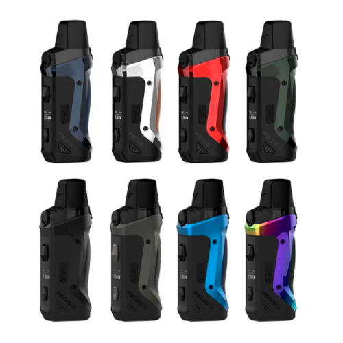 vapesourcing.com - $26.99 for Geekvape Aegis Boost LE Bonus Kit 40W 1500mAh with 5 Coils