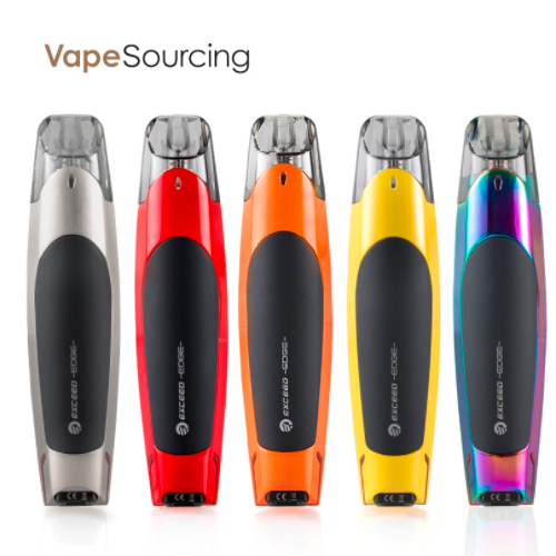 vapesourcing.com - 37.23% off for Joyetech EXCEED Edge Kit, only $4.99