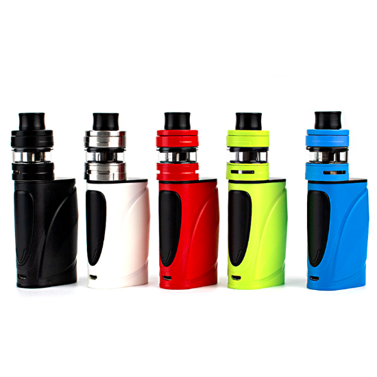 vapesourcing.com - 33.36% off for Eleaf iKuu Lite Battery Kit with Ello S Atomizer, only $7.99