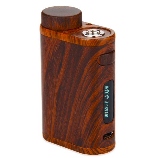 vapesourcing.com - 29.47% off for Eleaf iStick Pico Mod 75W (Wood grain), only $11.99