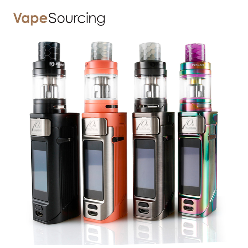 vapesourcing.com - $15.99 for Joyetech ESPION Solo with ProCore Air Atomizer 80W kit(AVB21700 battery inside)USA Warehouse