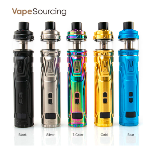 vapesourcing.com - 27.51% off for Joyetech ULTEX T80 Kit 80W With Cubis Max Atomizer +one FREE 18650 battery, only $28.99