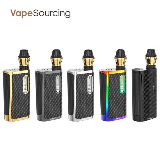 vapesourcing.com - 18.38% off for Kangvape Klasik Box Mod Kit, only $9.59