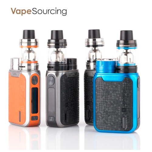 vapesourcing.com - 22.08% off for Vaporesso Swag Kit with NRG SE MINI Tank 2ml, only $22.59