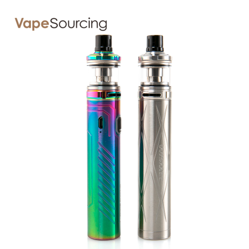 vapesourcing.com - 50.04% off for Wismec SINUOUS Solo Kit 2300mAh With Amor NS Pro Tank(USA Warehouse), only $6.99