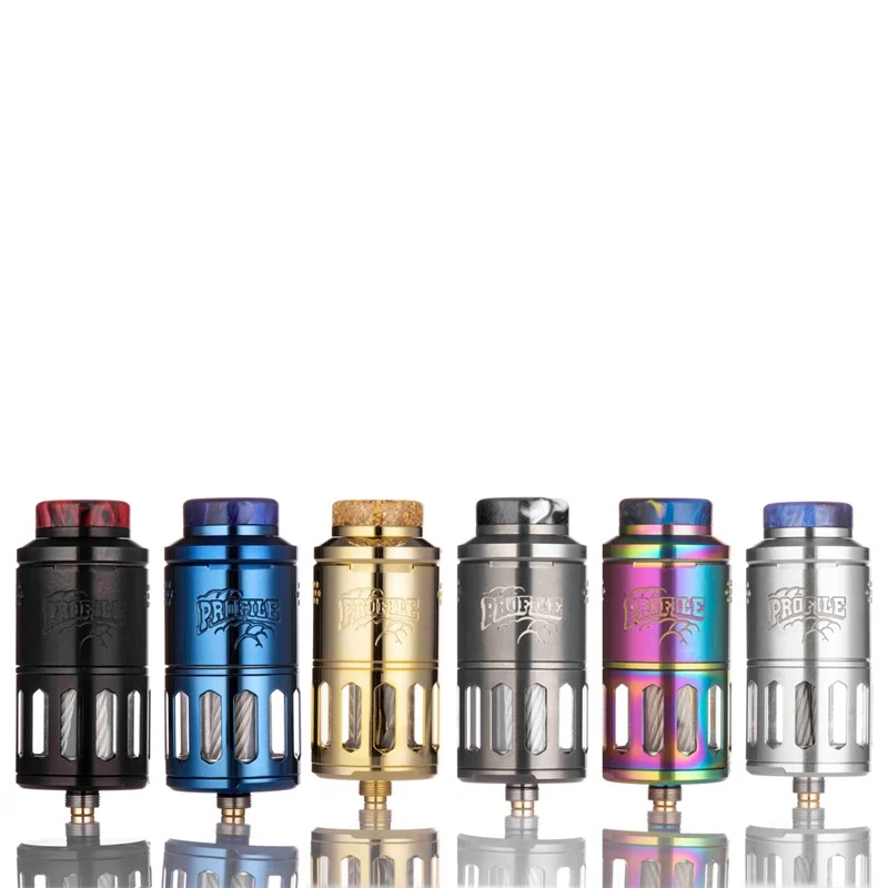 vapesourcing.com - 20.01% off for Wotofo Profile RDTA, only $27.99