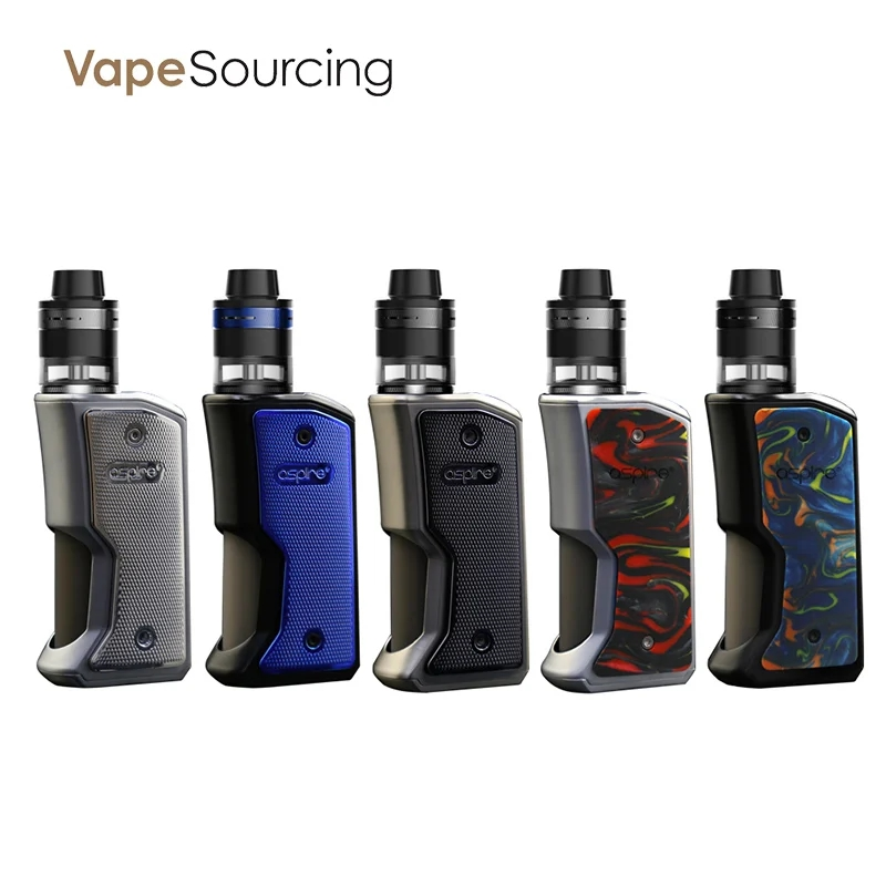 vapesourcing.com - 22.81% off for Aspire Feedlink Revvo Squonk Kit With Revvo Boost Tank, only $43.99