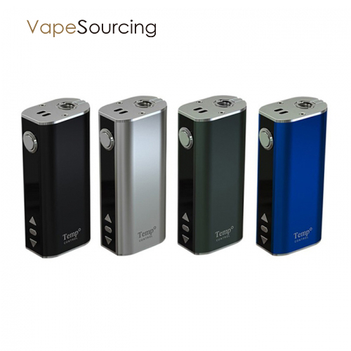 vapesourcing.com - 24.71% off for Eleaf iStick TC 40W Battery Kit, only $25.59