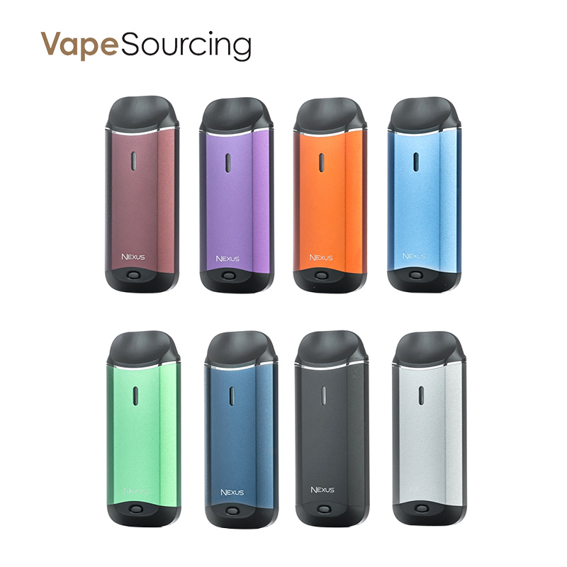 vapesourcing.com - 38.77% off for Vaporesso Nexus AIO Ki + Free 5pcs Replacement Coils, only $14.69