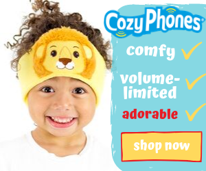 Comfy Adorable Kids HeadPhones