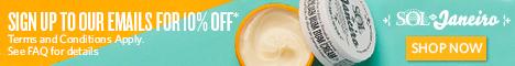 Outstanding Sol de Janeiro Bum Bum Cream Review ⋆ Beautymone
