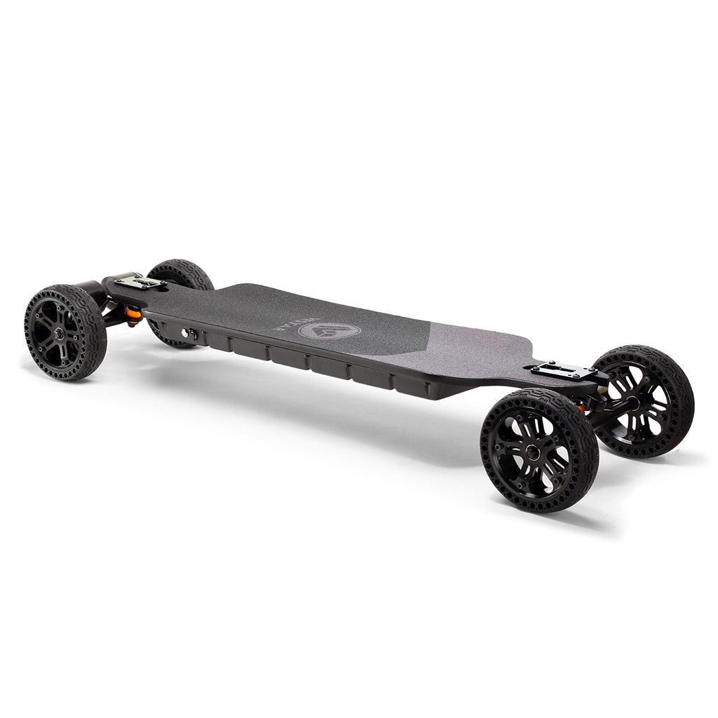 All Terran electric skateboard