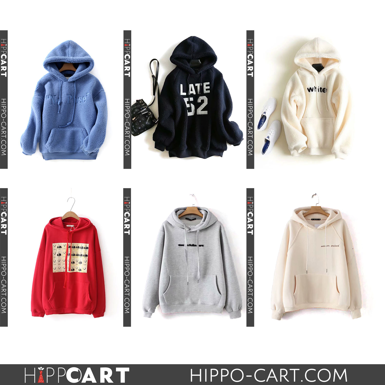 Best Selected Hoodies @ 40% OFF