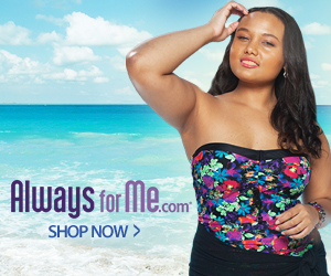 New Plus Size Bathing Suits