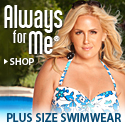 2012 Plus Size Swimwear - AlwaysForMe.com