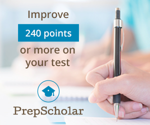PrepScholar