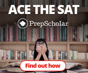 Ace the SAT