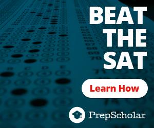 Beat the SAT
