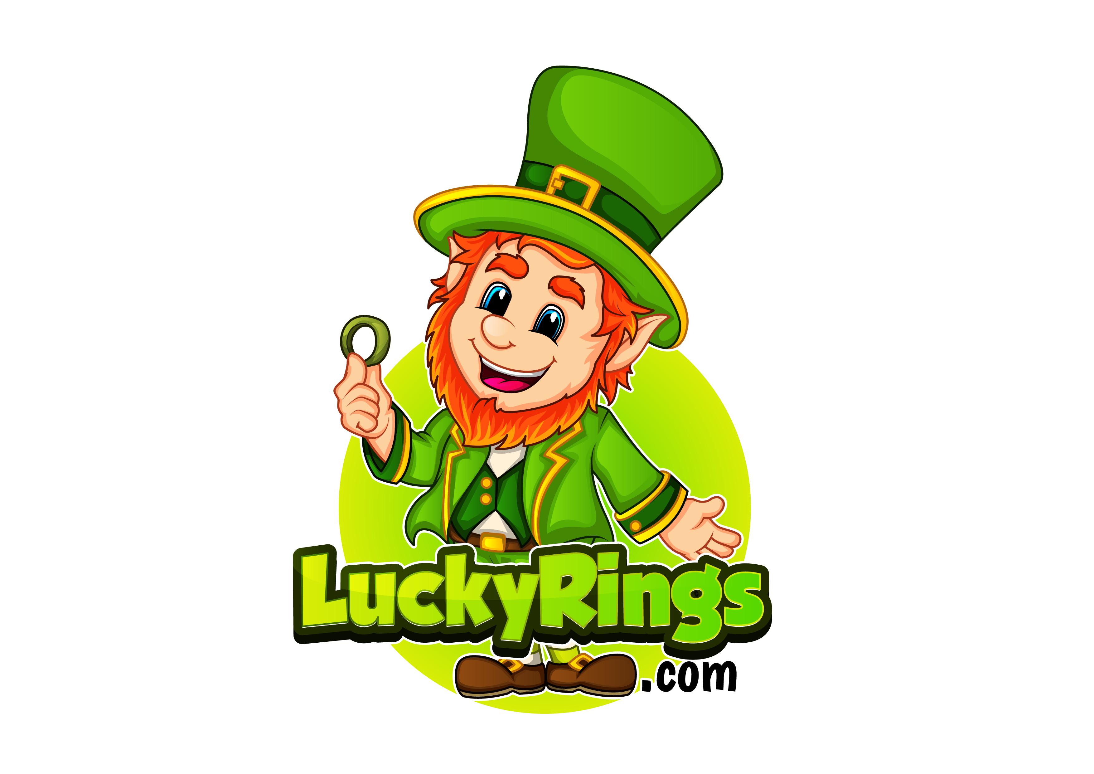 LuckyRings.com