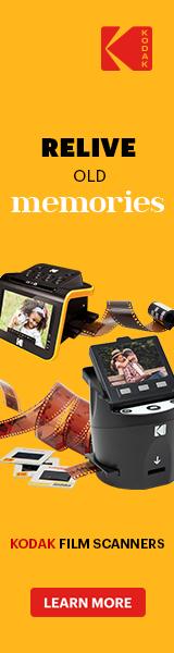 Kodak Film Scanners