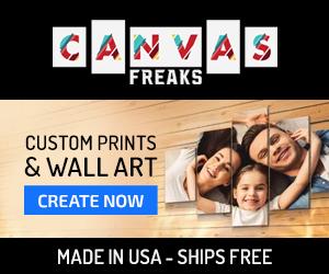 Visit CanvasFreaks.com