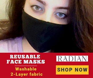Non-medical Reusable Masks Available Now!