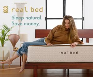Sleep Natural. Save Money