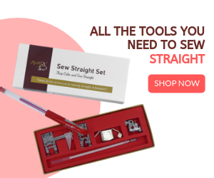 Sew Straight Set