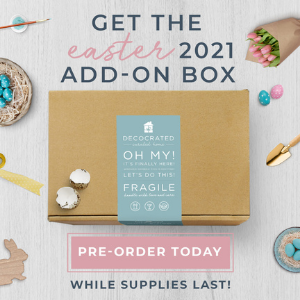 Pre-Order Your Easter Box Before It All Sells Out!