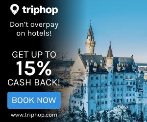 Cash Back on Hotels