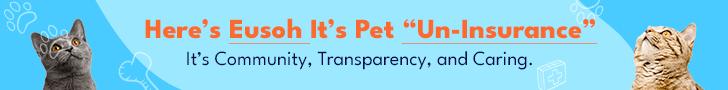 best pet insurance from Eusoh