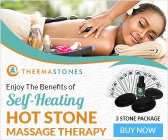 Enjoy the Benefits Of Self Healing Hot Stone Massage Therapy