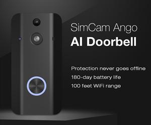 ango doorbell