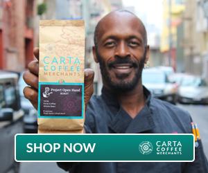 carta coffee kona coffee