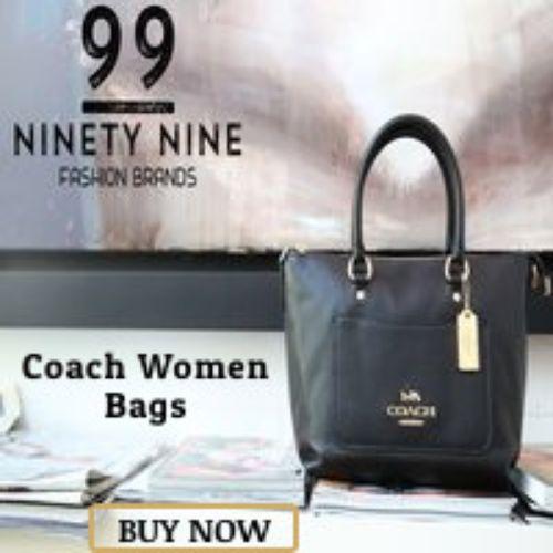 Coach Women Bags