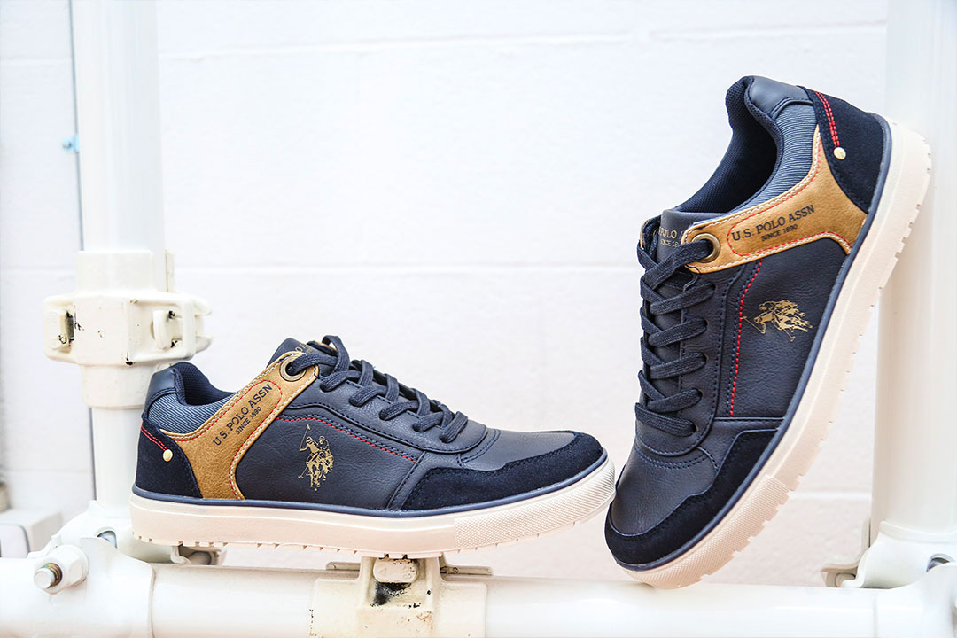 US Polo Assn. men sneakers