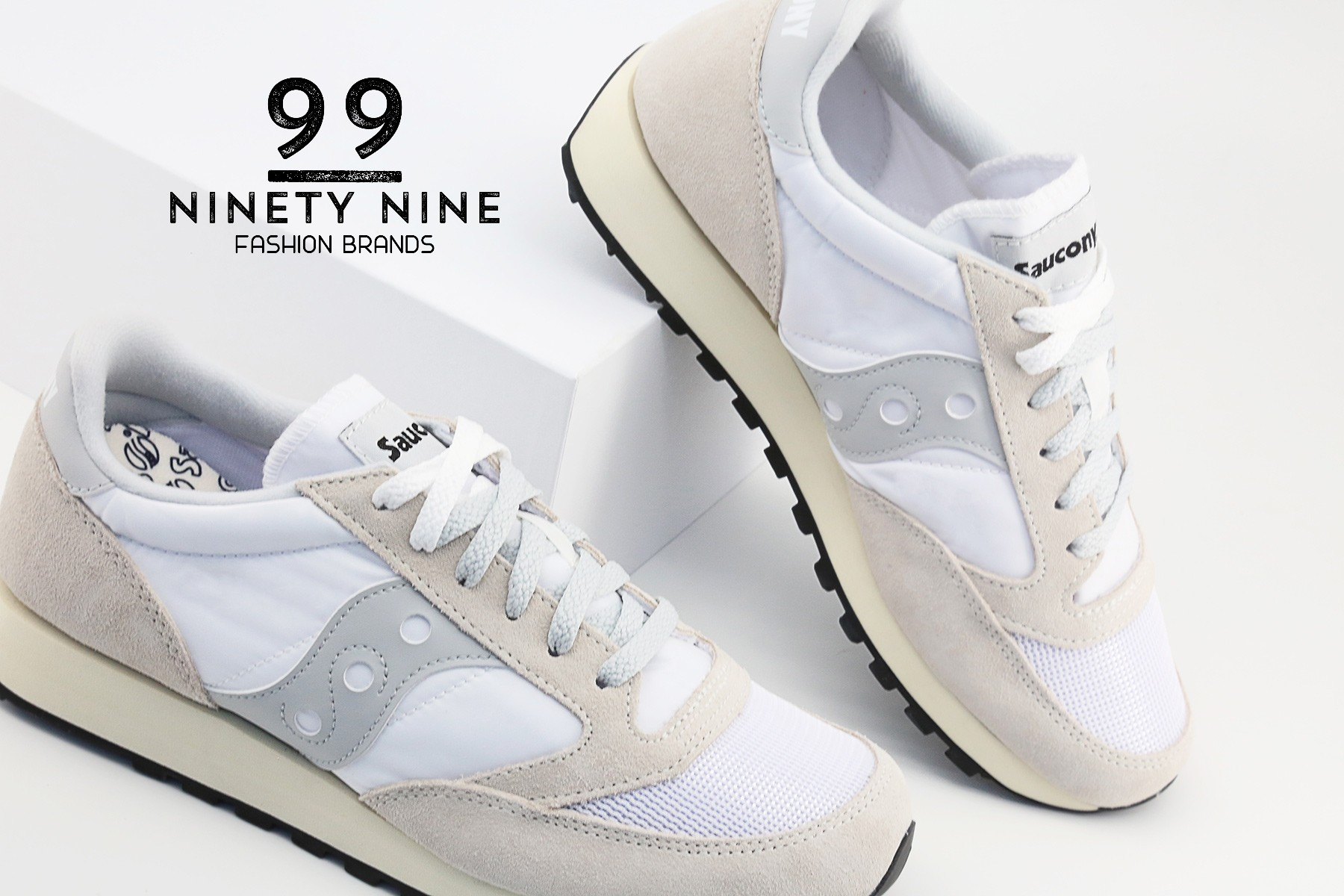 Saucony Men Sneakers on sale at 99 Fashion Brands