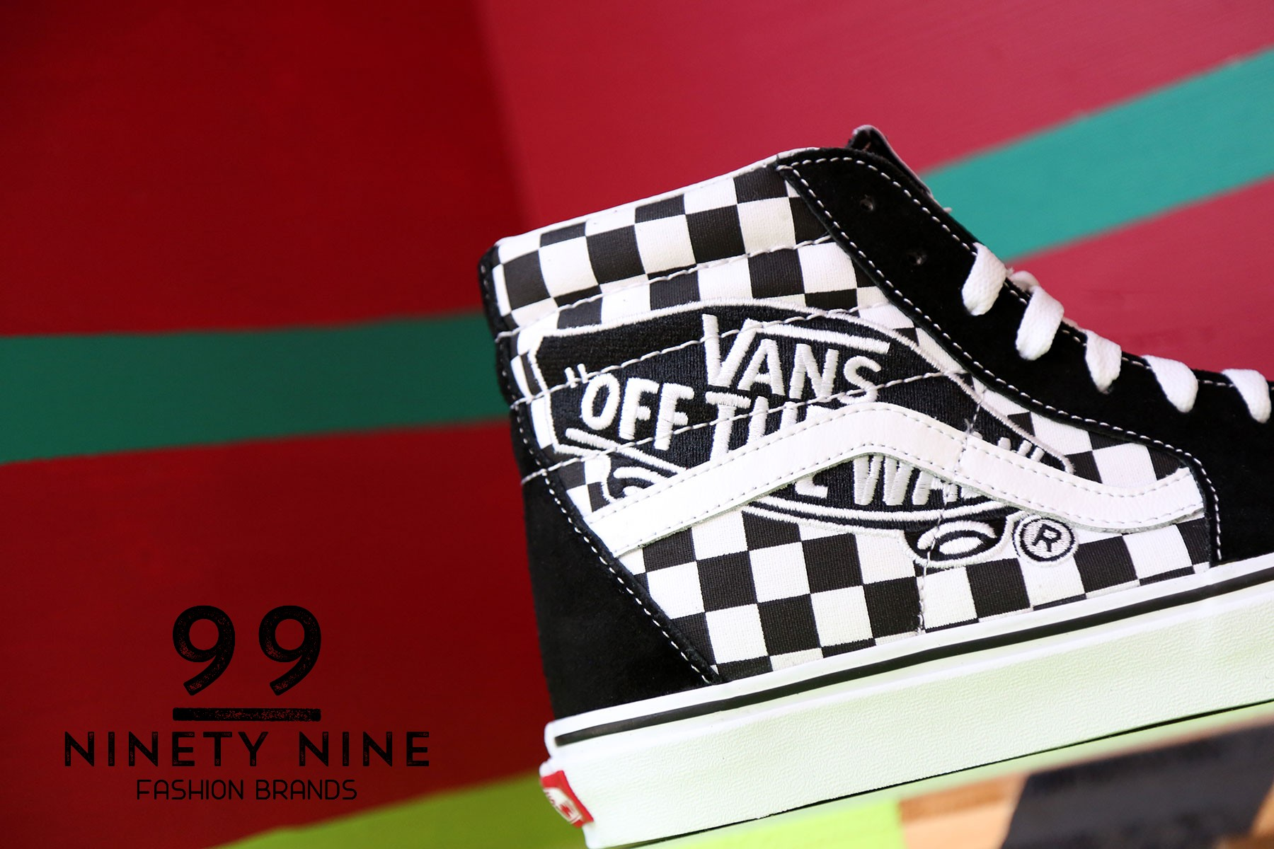 Vans Sneakers on sale at 99 Fashion Brands