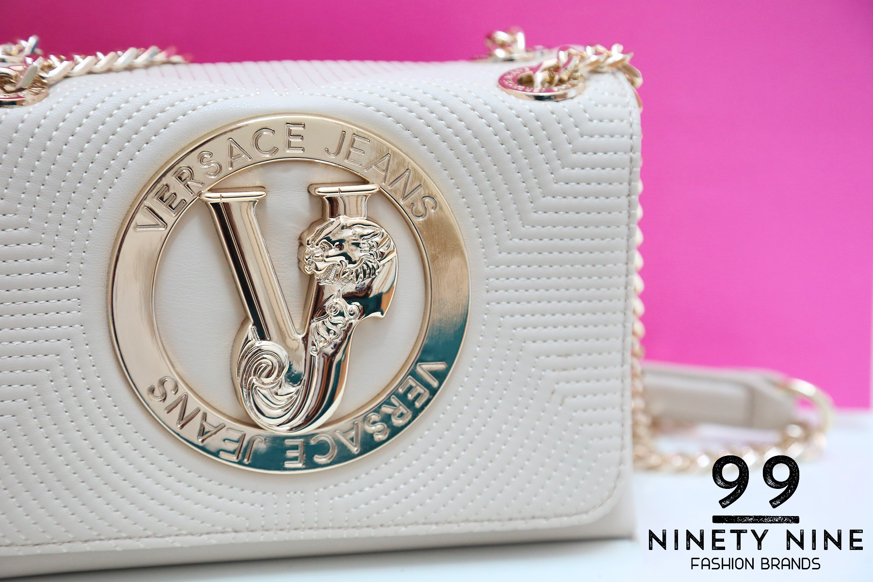 Versace Jeans women bags on sale at 99 Fashion Brands