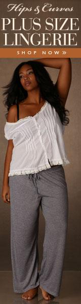 plussize lingerie blog