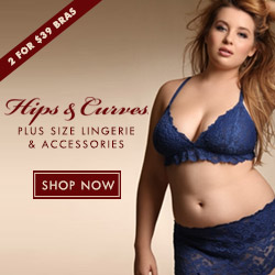 Gorgeous Plus Size Bras! 2 For $39!