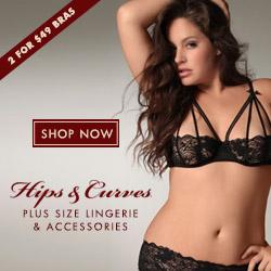 Gorgeous Plus Size Bras! 2 For $49!