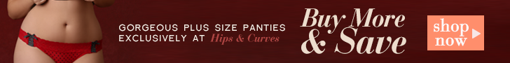 buy plus size panties on sale