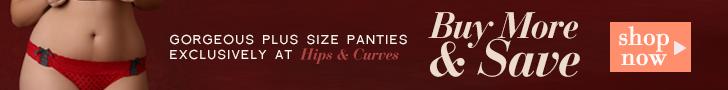 buy plus size panties on sale