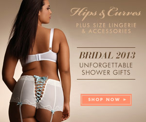 Shop an extensive selection of gorgeous bridal shower gifts at Hips & Curves!