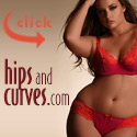 Shop Hips & Curves for gorgeous bras and panties!