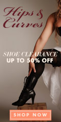 All Shoes Up To 50% Off! Get Them Before They're Gone!
