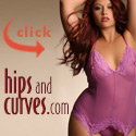 Shop Hips & Curves for the newest plus-size lingerie!